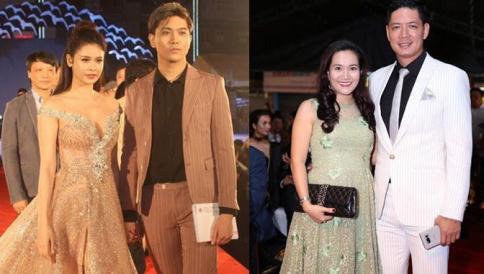 Nghệ sĩ miền Nam xác nhận Bình Minh và Tim xô xát ở Liên hoan phim