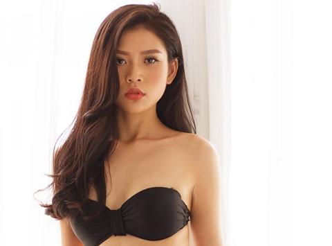 Chúng Huyền Thanh bỏ thi Hoa hậu Hoàn vũ Việt Nam vì sức khỏe