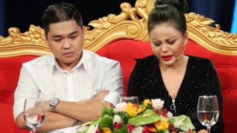 """Con trai Lê Giang: """"Ký ức về mẹ trong tôi là con số 0"""""""