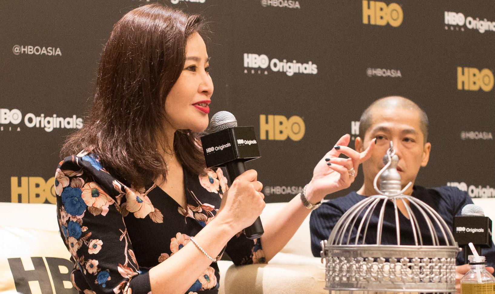 """Đại diện HBO châu Á: """"Truyền hình VN còn khoảng cách lớn với quốc tế"""""""