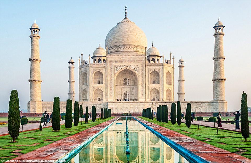 Những điểm du lịch không nên ghé thăm vào năm 2018
