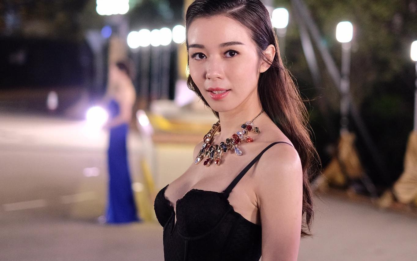 Hoa hậu Hong Kong 2015 tiết lộ từng bị xâm phạm tình dục