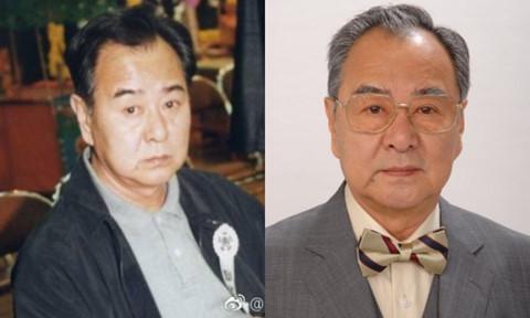 Diễn viên nổi tiếng TVB Giang Hán qua đời ở viện dưỡng lão