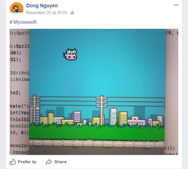 Flappy Bird bản đặc biệt ra mắt trong duy nhất ngày 9/12