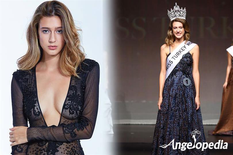 Hoa hậu 18 tuổi của Thổ Nhĩ Kỳ vừa bị tước vương miện đối diện án tù