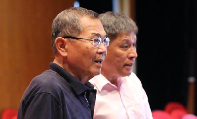 Nhạc sĩ Bảo Chấn tái xuất trong đêm nhạc hoài niệm Sài Gòn xưa