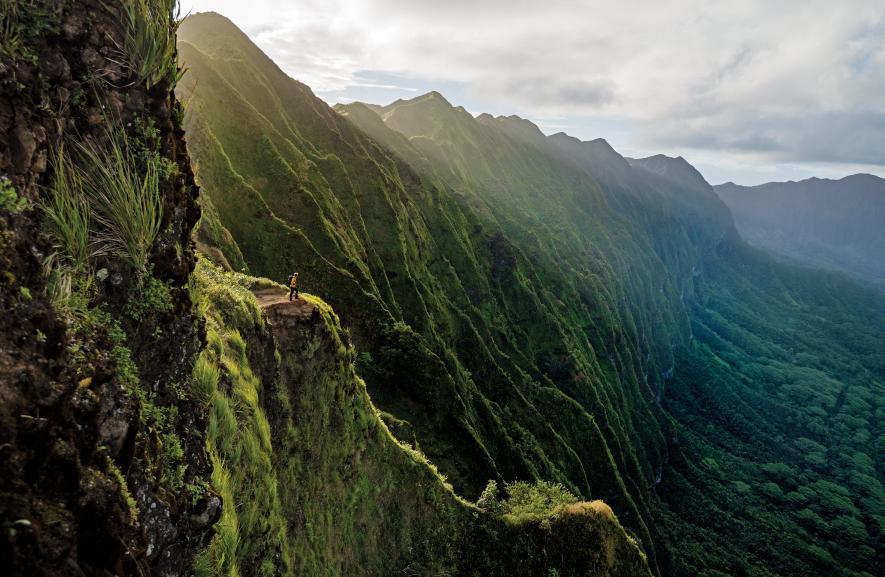 15 ảnh du lịch ấn tượng nhất năm 2017