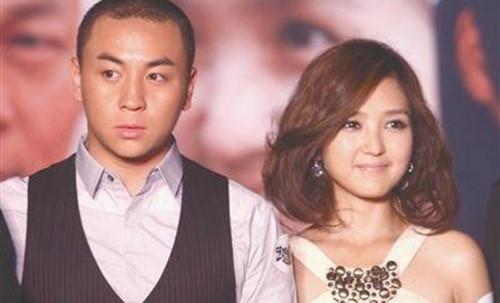 Chồng cũ xác nhận sao nữ Trung Quốc ngoại tình với người có vợ