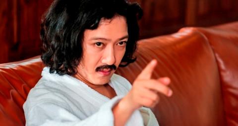 Trường Giang một mình đóng hai vai trong phim hài Tết