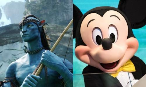 Walt Disney chính thức mua lại Century Fox với giá 52,4 tỷ USD