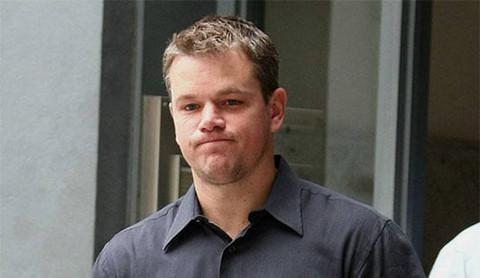 """Matt Damon gây phẫn nộ vì nói """"vỗ mông và cưỡng hiếp là khác nhau"""""""
