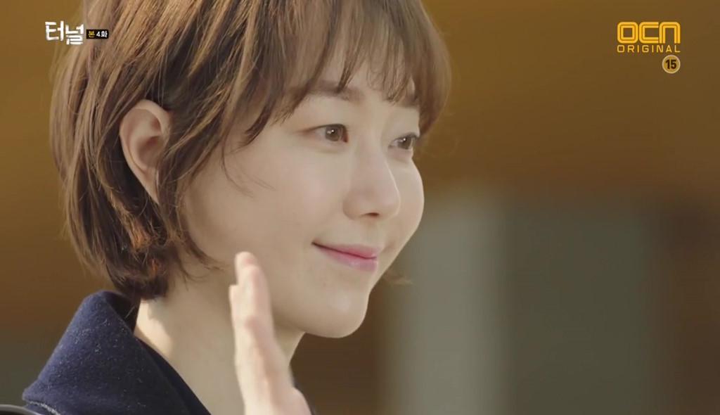 Những vai nữ chính ấn tượng nhất truyền hình Hàn năm 2017