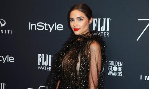 Sao nữ Hollywood dùng thời trang để phản đối nạn xâm hại tình dục
