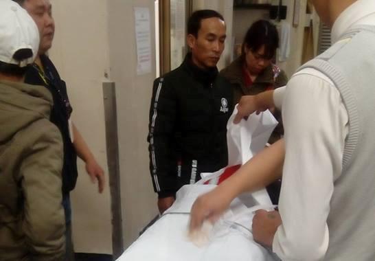 Nam thanh niên 9X tử vong khi lao động ở Đài Loan