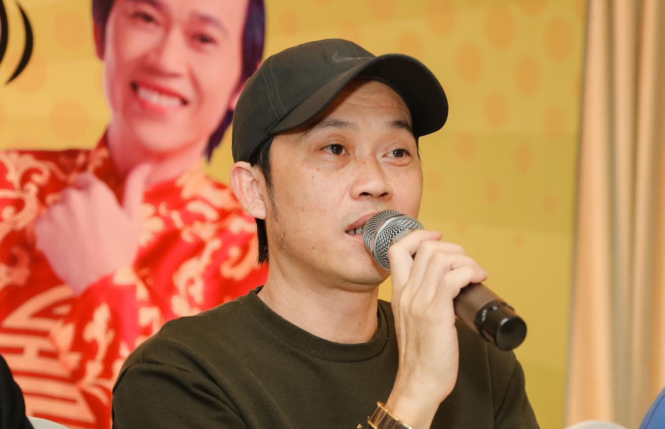 """Danh hài Hoài Linh: """"Nói làm game show không đầu tư thì tội nghệ sĩ"""""""