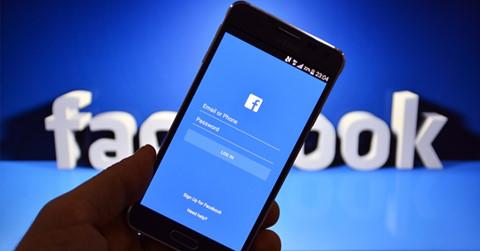 Những thói quen khiến Facebook dễ bị hack