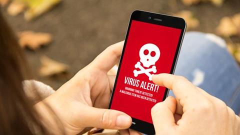 Xuất hiện phần mềm độc hại phá hỏng điện thoại Android
