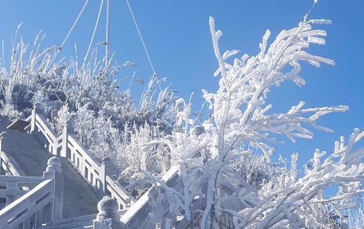 Miền Bắc rét 1 độ C, Nam Bộ tiếp tục se lạnh