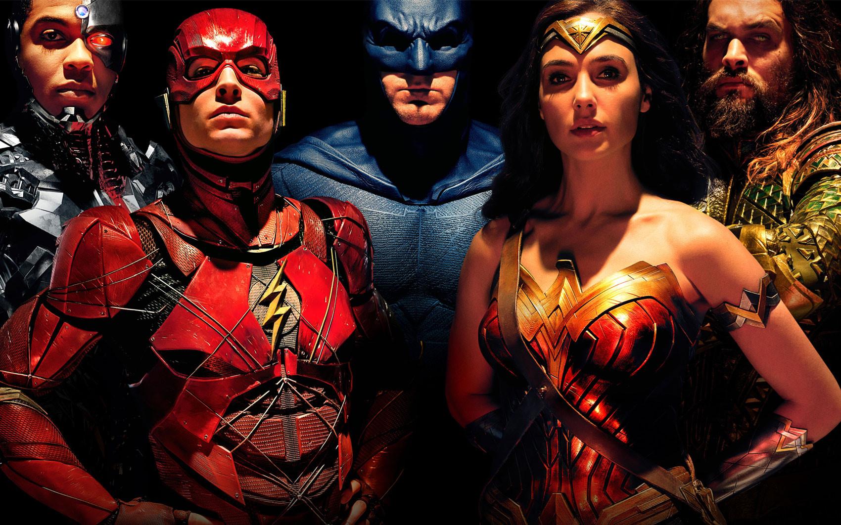 """Bí mật đằng sau sự đổ vỡ của """"Justice League"""" và DCEU"""