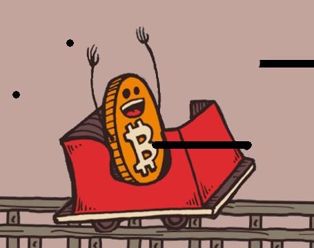 Kẻ khóc, người cười vì mua Bitcoin