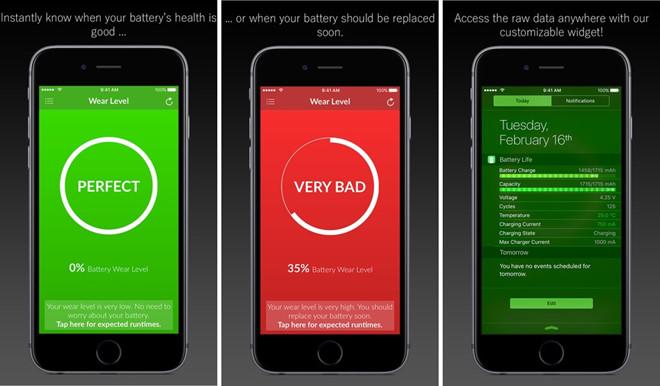 Cách phát hiện iPhone bị Apple làm chạy chậm