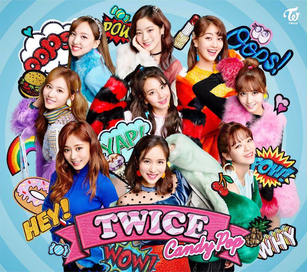 Twice: Âm nhạc tẻ nhạt vẫn nổi đình đám ở Hàn Quốc