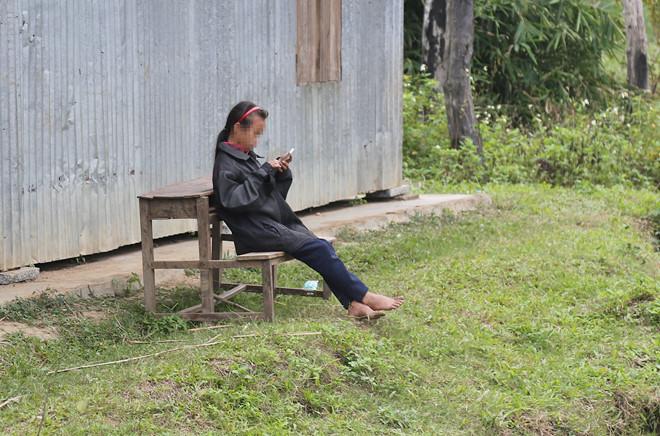 Các nữ sinh ở Đắk Lắk có dấu hiệu rối loạn phân ly tập thể