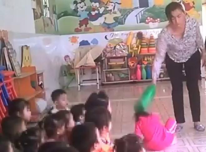 Trẻ em bị xâm hại, bạo hành: Sau những trận đòn là dị tật về tâm lý