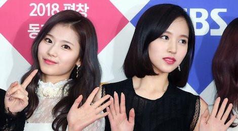Dàn sao Kpop hội tụ tại thảm đỏ lễ hội âm nhạc cuối năm đài SBS