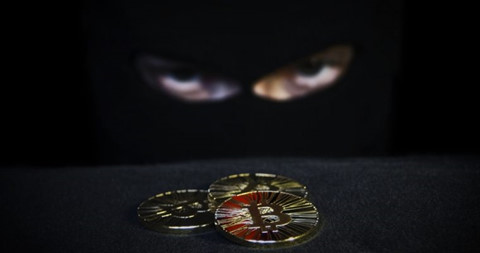 Khủng bố ngày càng để mắt tới Bitcoin