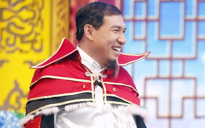 """Quang Thắng: """"Công Lý là người diễn giỏi nhất trong Táo Quân"""""""