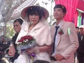 Thực hư chuyện 9X Thanh Hóa cưới vợ hơn gần 2 giáp