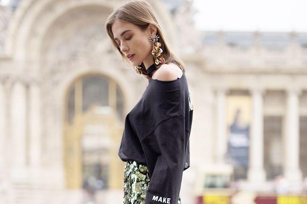 10 gợi ý chọn váy áo cho buổi tiệc đón năm mới