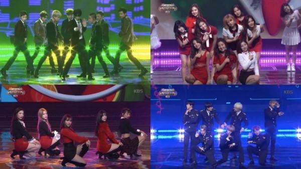 Lễ hội âm nhạc cuối năm của đài KBS: Hát nhép và tổ chức 'ao làng'