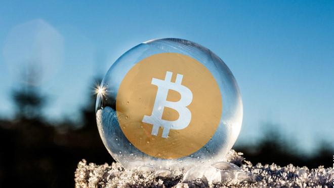 Chuyện gì xảy ra nếu bong bóng Bitcoin vỡ?