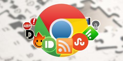 10 tiện ích hay trên trình duyệt Chrome