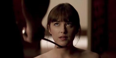 """Hé lộ việc Anna mang thai trong trailer """"50 Sắc thái: Tự do"""""""