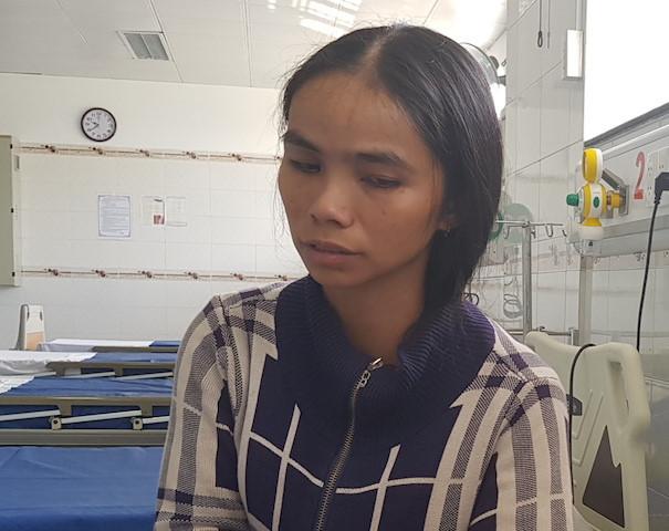 Ba trẻ em bị đầu độc bằng thuốc trừ sâu qua cơn nguy kịch
