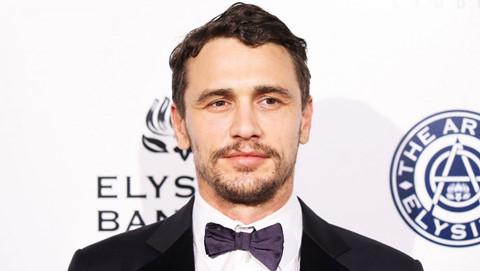 Bị tố lạm dụng tình dục, James Franco vẫn thắng Critics' Choice Award