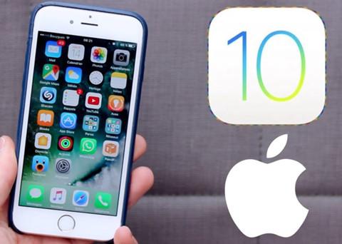 Cơ hội hiếm có để hạ cấp iOS cho iPhone