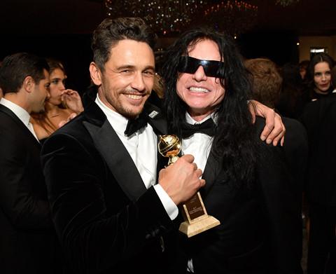 James Franco: Bê bối tình dục khiến giấc mơ Oscar tiêu tan?