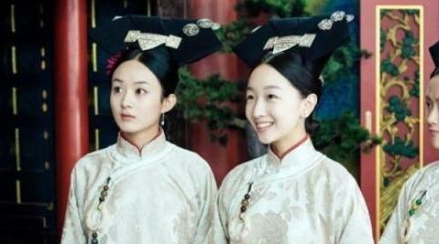 Ảnh hậu 9X Trung Quốc bị đồn quan hệ với Tăng Chí Vỹ để mua vai