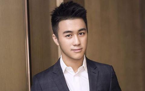 Con trai vua sòng bạc Macau: Đẹp trai, giỏi Toán