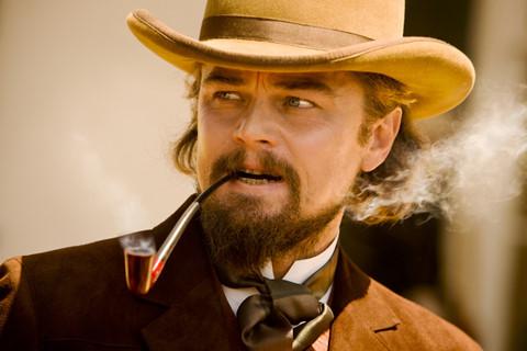 """Leonardo DiCaprio tái ngộ đạo diễn """"quái kiệt"""" Quentin Tarantino"""