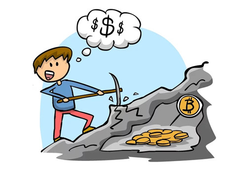 """Thế giới đã """"đào"""" 80% Bitcoin"""