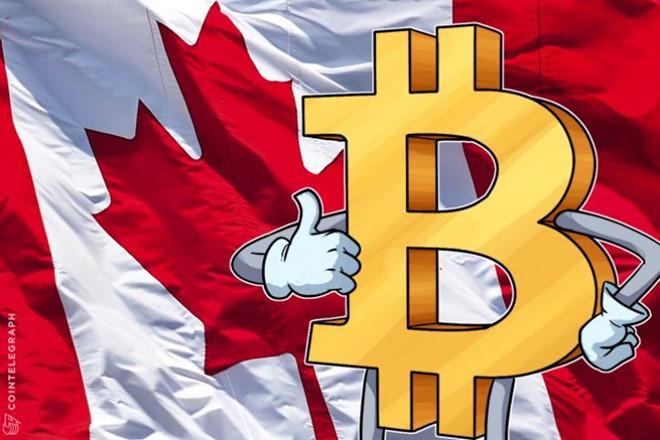 """Canada là """"thánh địa"""" mới của thợ mỏ Bitcoin"""