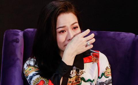 Nhật Kim Anh đến tận nhà người nói cô ngủ với nhiều đàn ông showbiz
