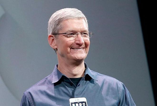 Apple đã cảnh báo làm chậm iPhone, nhưng người dùng dửng dưng