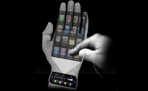 Smartphone trong tương lai sẽ như thế nào?
