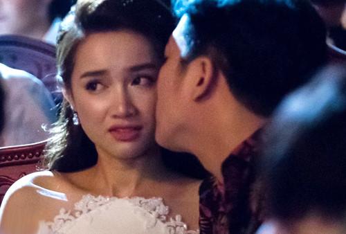 Nhã Phương và Trường Giang đã rạn nứt trước vụ cầu hôn?